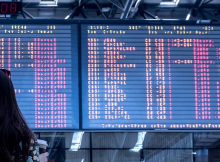 Best hours for your flights