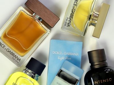 Is it cheaper to buy perfume in duty free?